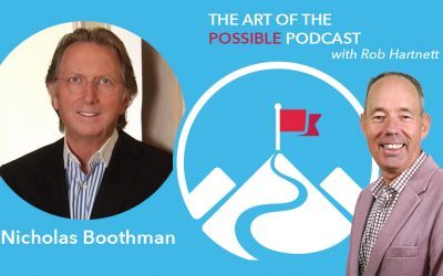 Its all Possible Podcast – How to get people to like you